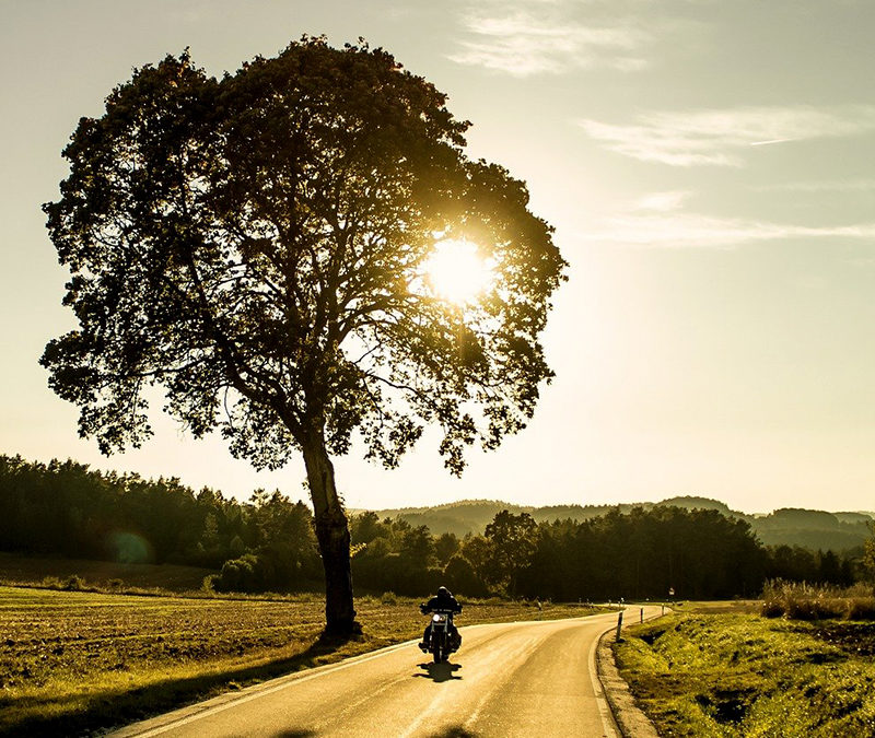 Motorradreisen 2022