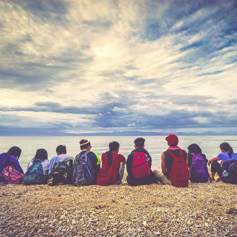 Trends7R | Gruppenreisen | Weltweite & individuelle Reisen