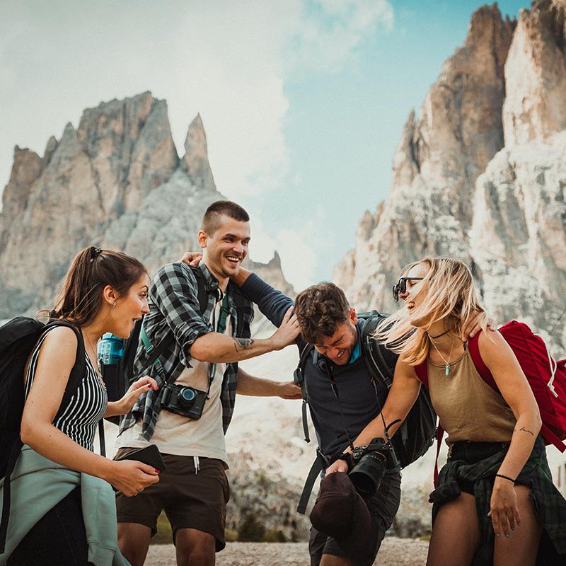 Trends7R - individuelle Reisen und Events | Gruppenreisen