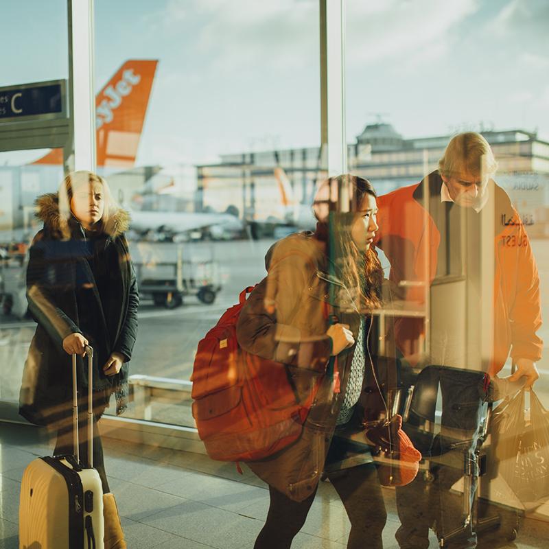 Trends7R - individuelle Reisen und Events | Reiseleistungen